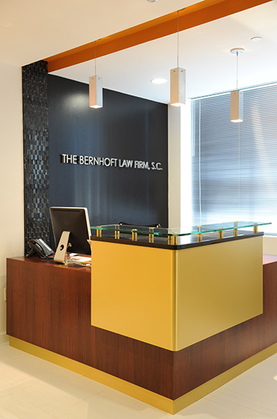 The Bernhoft Law Firm, S.C.
